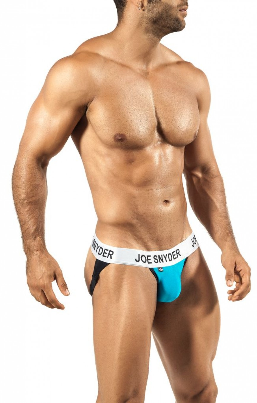 Joe Snyder Active Wear Jock Strap