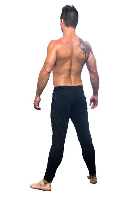 Andrew Christian Motor Jogger Pants