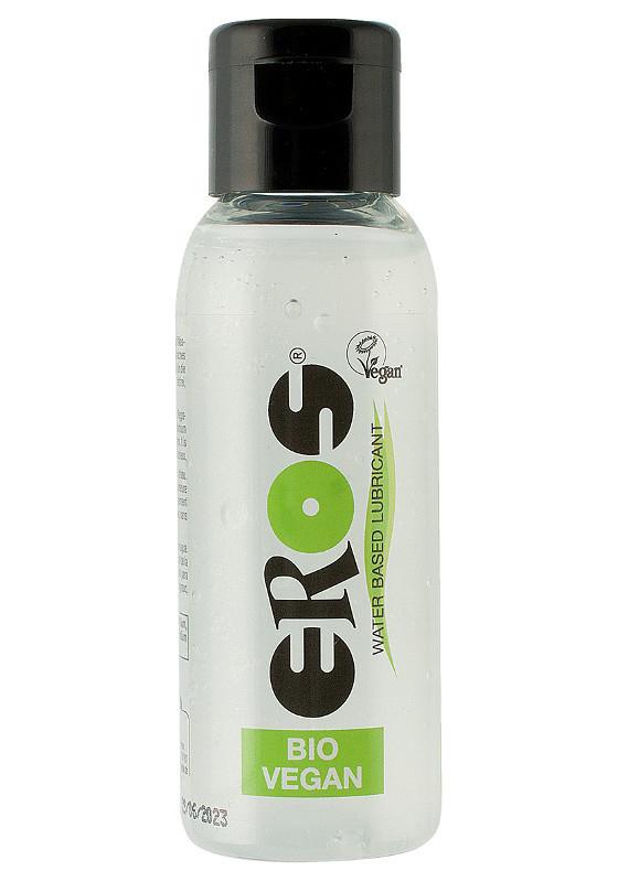 EROS Bio & Vegan Aqua Lubricant 50 ml
