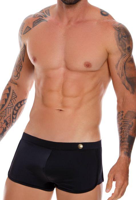 JOR Swim Boxer President | Black