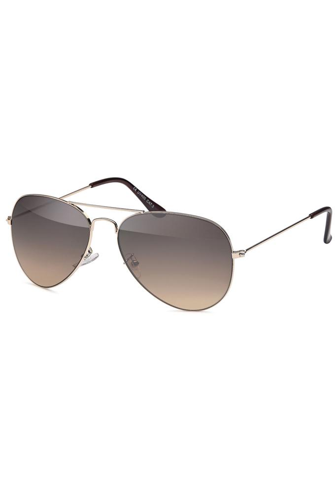Sonnenbrille B501 brown