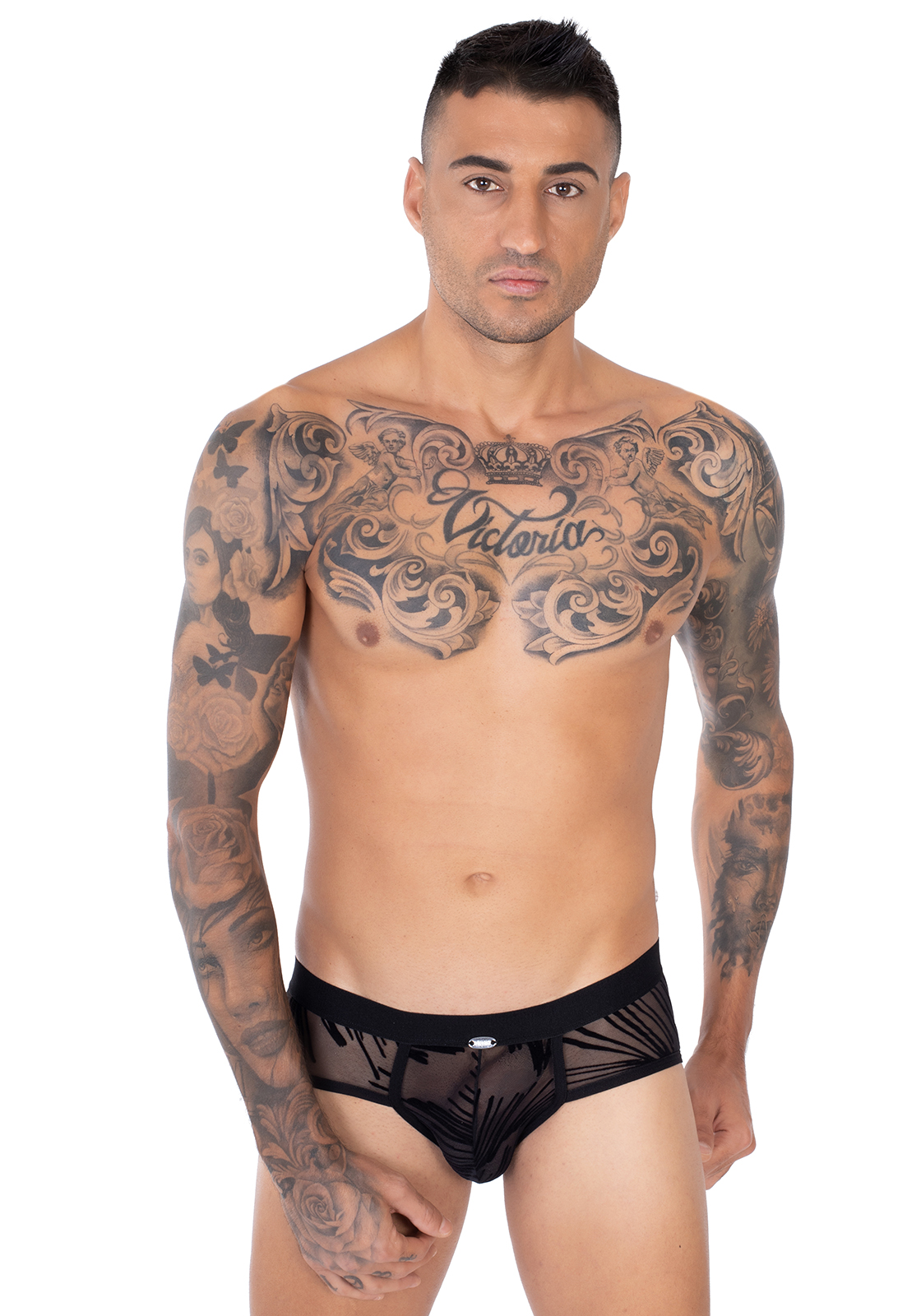 Eros Veneziani Slip Push Up