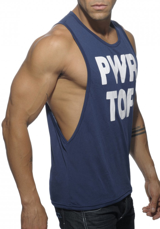 Addicted 452 Proud Tank Top