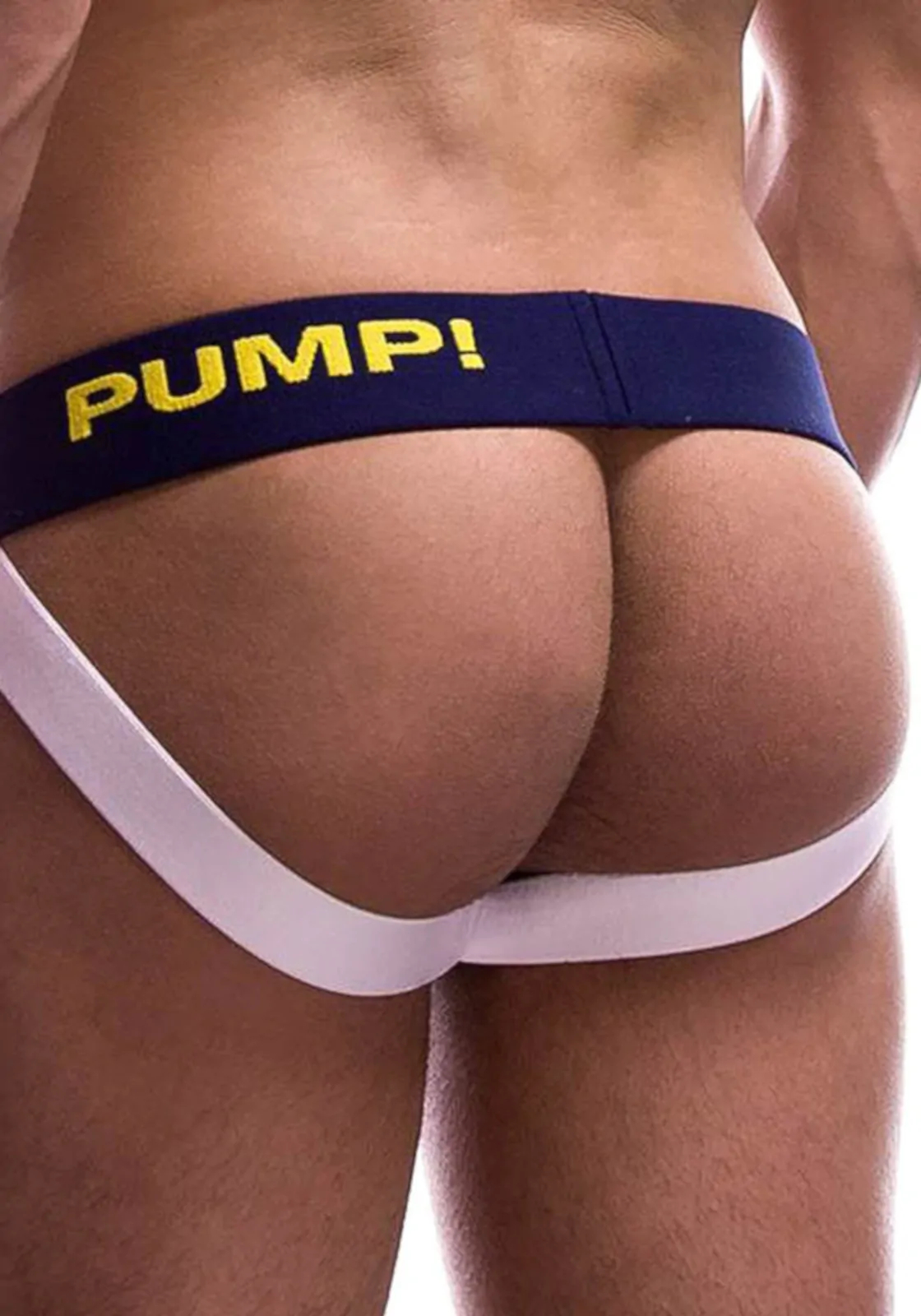 PUMP! Fratboy Jock