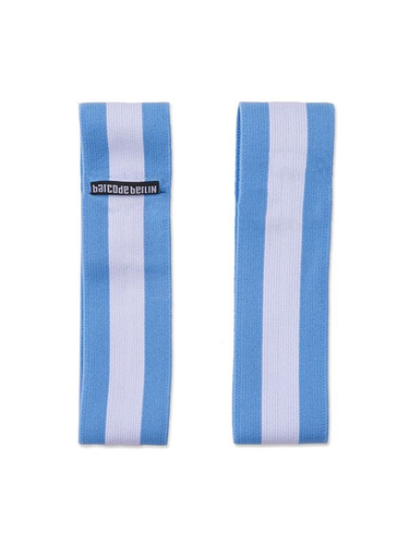BC 91429 blue-white L Bracelet Stefano