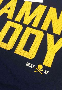 Ajaxx63 AS90 Damn Daddy Shirt
