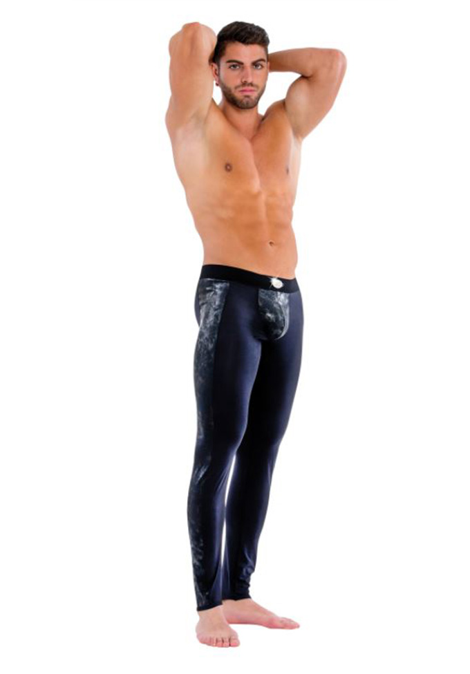 Eros Veneziani Long Pant Serie Crack