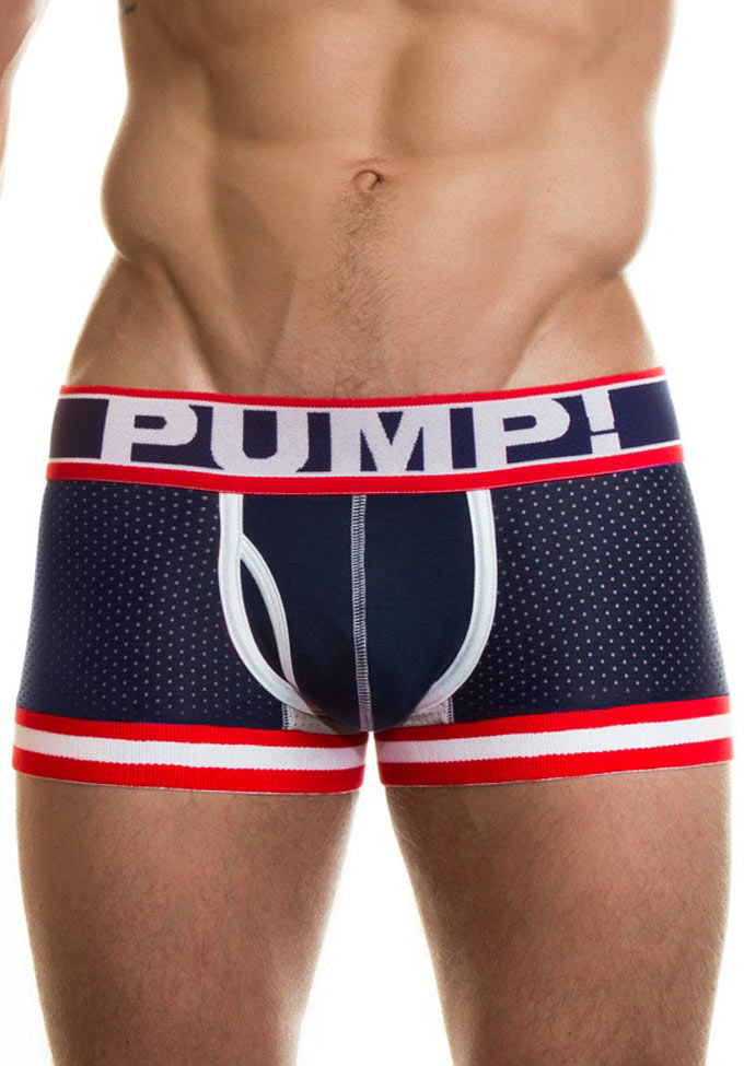 PUMP! 11040 Big League Boxer