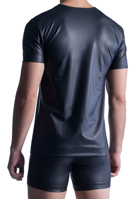 MANSTORE M510 V-Neck Tee regular