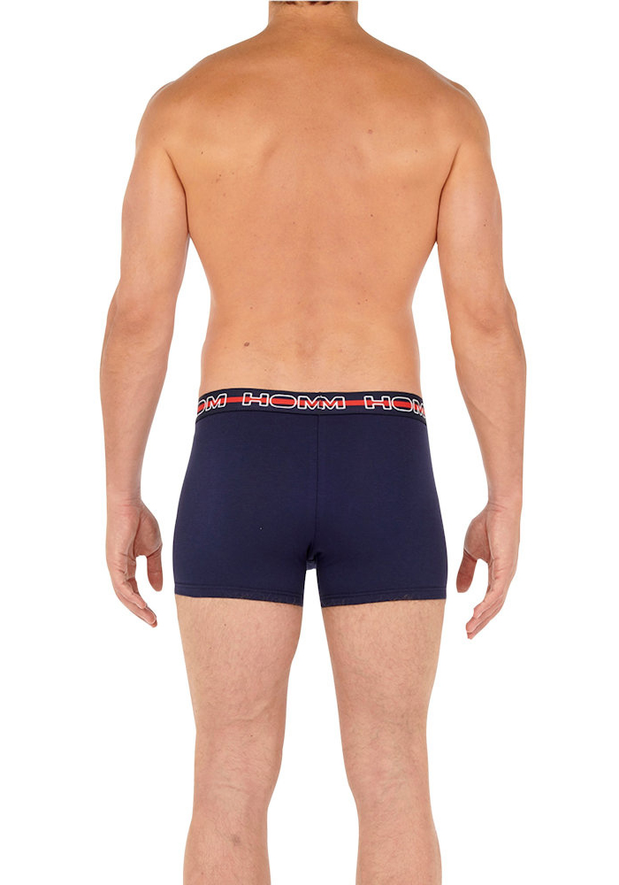 HOM Boxer Brief 3-Pack French #2