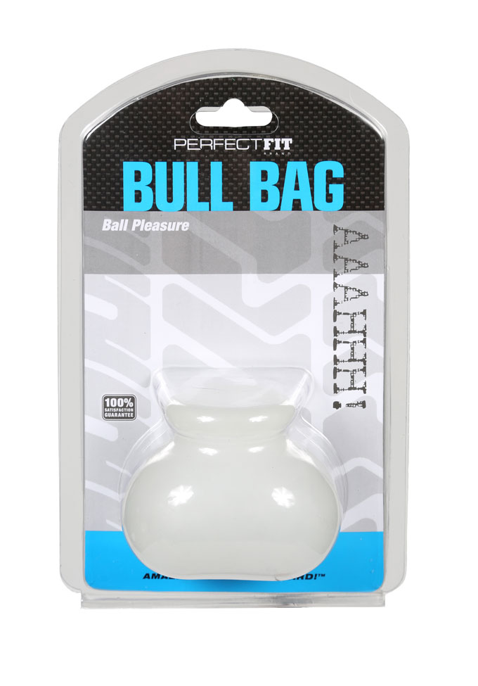 Perfect Fit Bull Bag - Hodengewicht