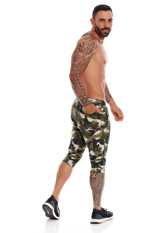 JOR Short Pant Adventure | Green