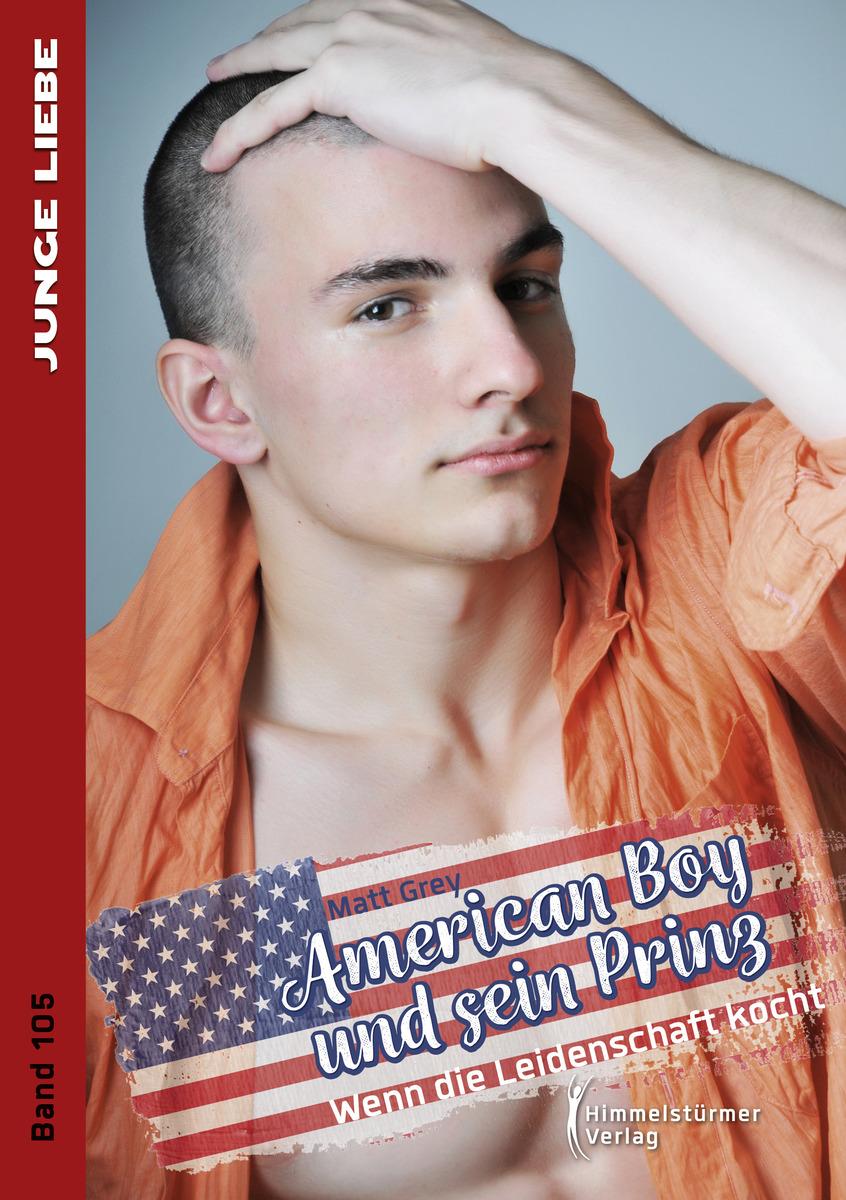 Matt Grey | American Boy und sein Prinz 5