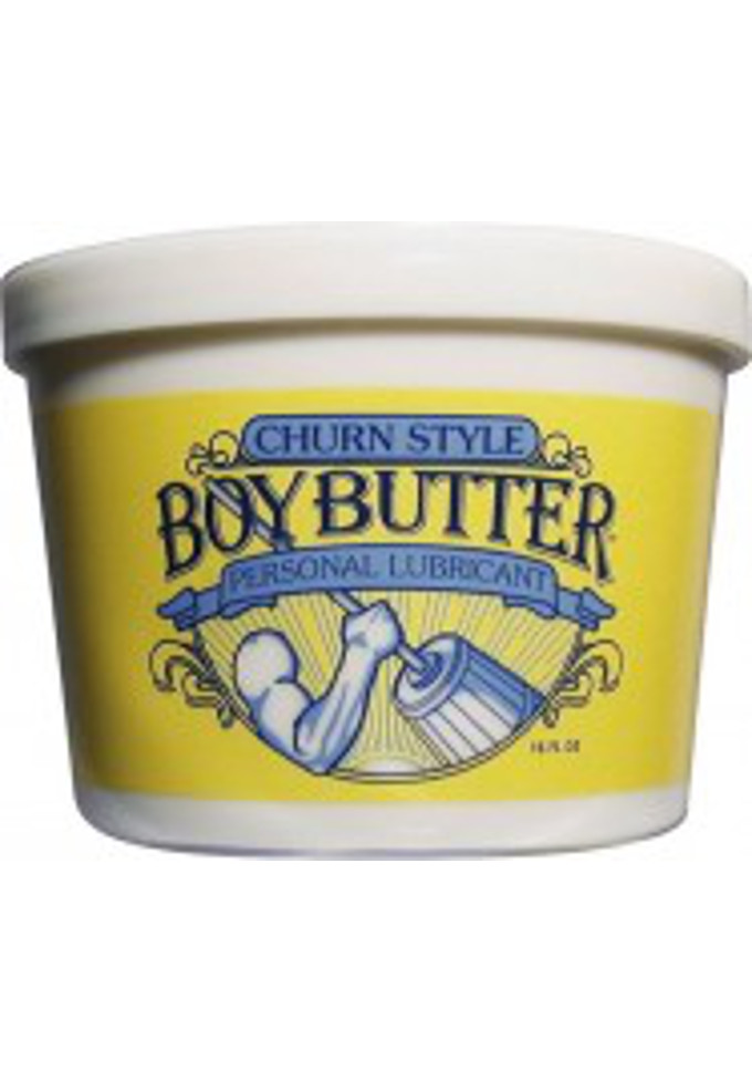 Boy Butter - Gleitmittel
