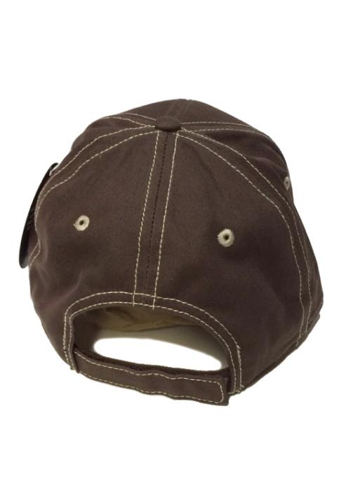 Ajaxx63 Bear Paw Cap