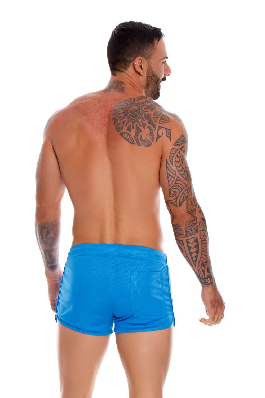 JOR Mini Short Training | Turquoise