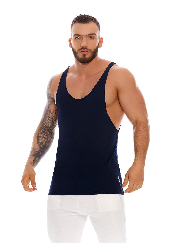 JOR Tank Top Athletic | Blue