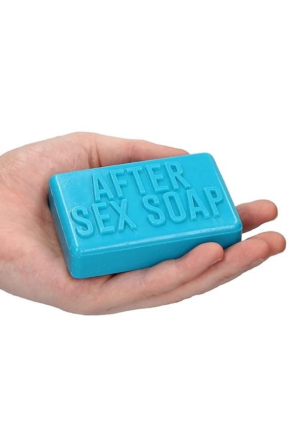 Körperseife - After Sex Soap