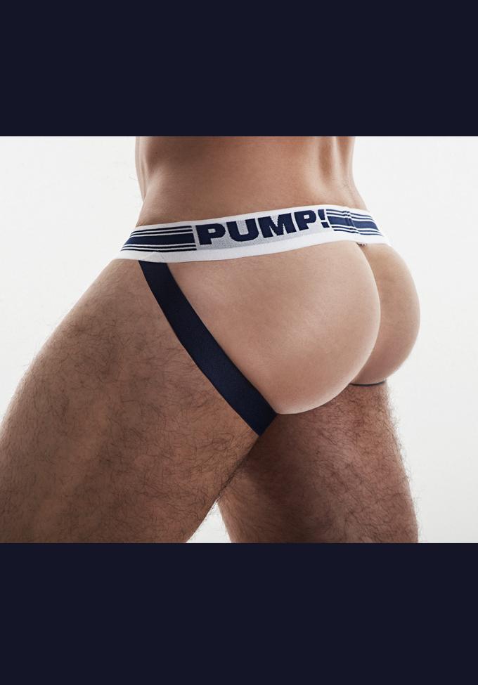 PUMP! Free-Fit Jock