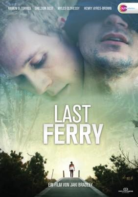 Last Ferry - OmU