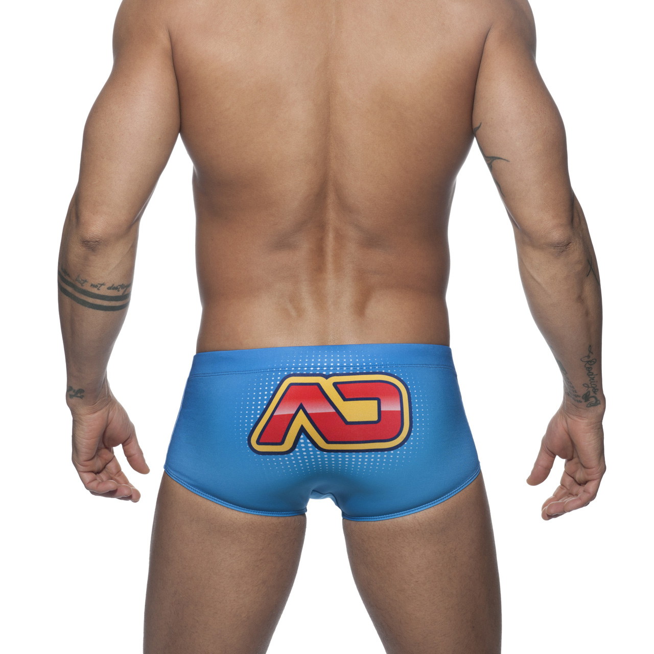 Addicted S172 Hero Swim Boxer