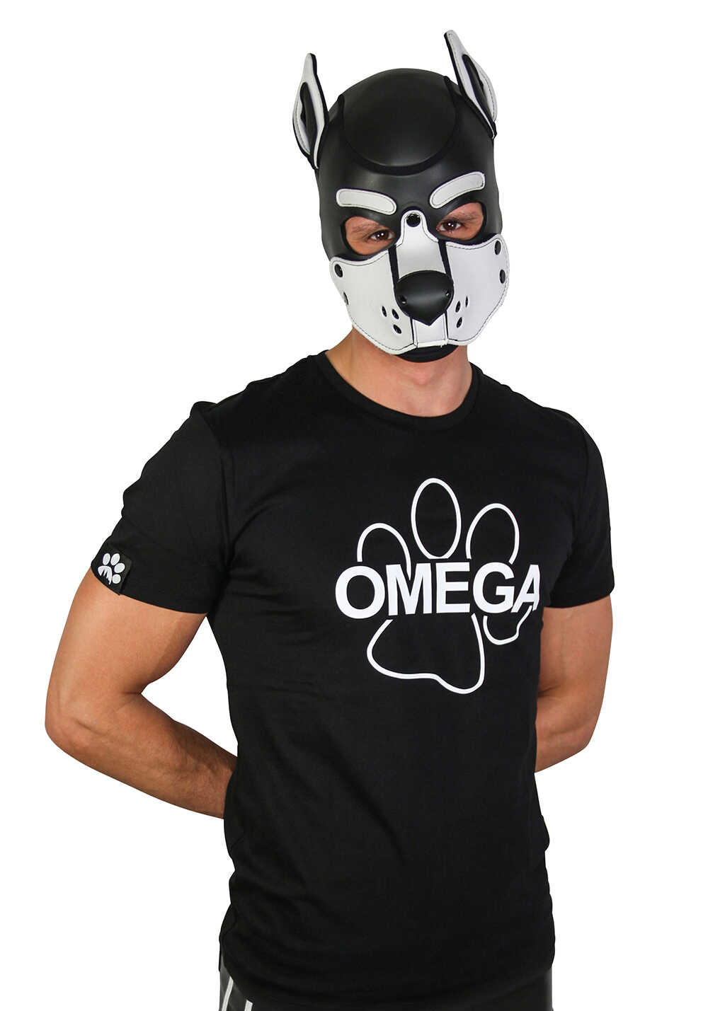 Puppy T-Shirt Omega