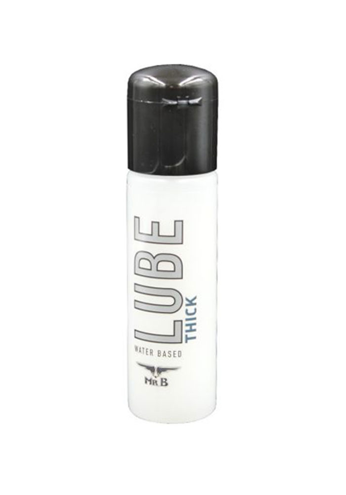 Mister B LUBE Thick | 100 ml