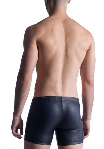MS M510 black S Hip Boxer