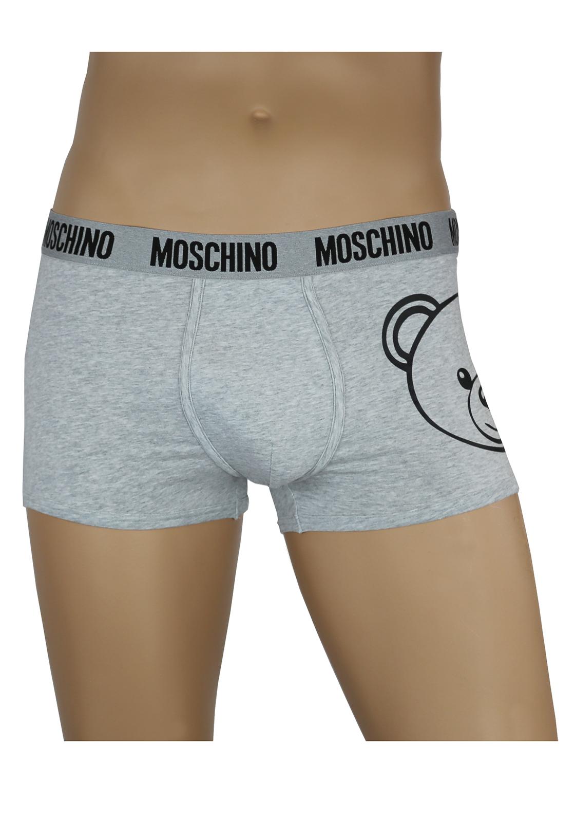 Moschino Trunk | Grey