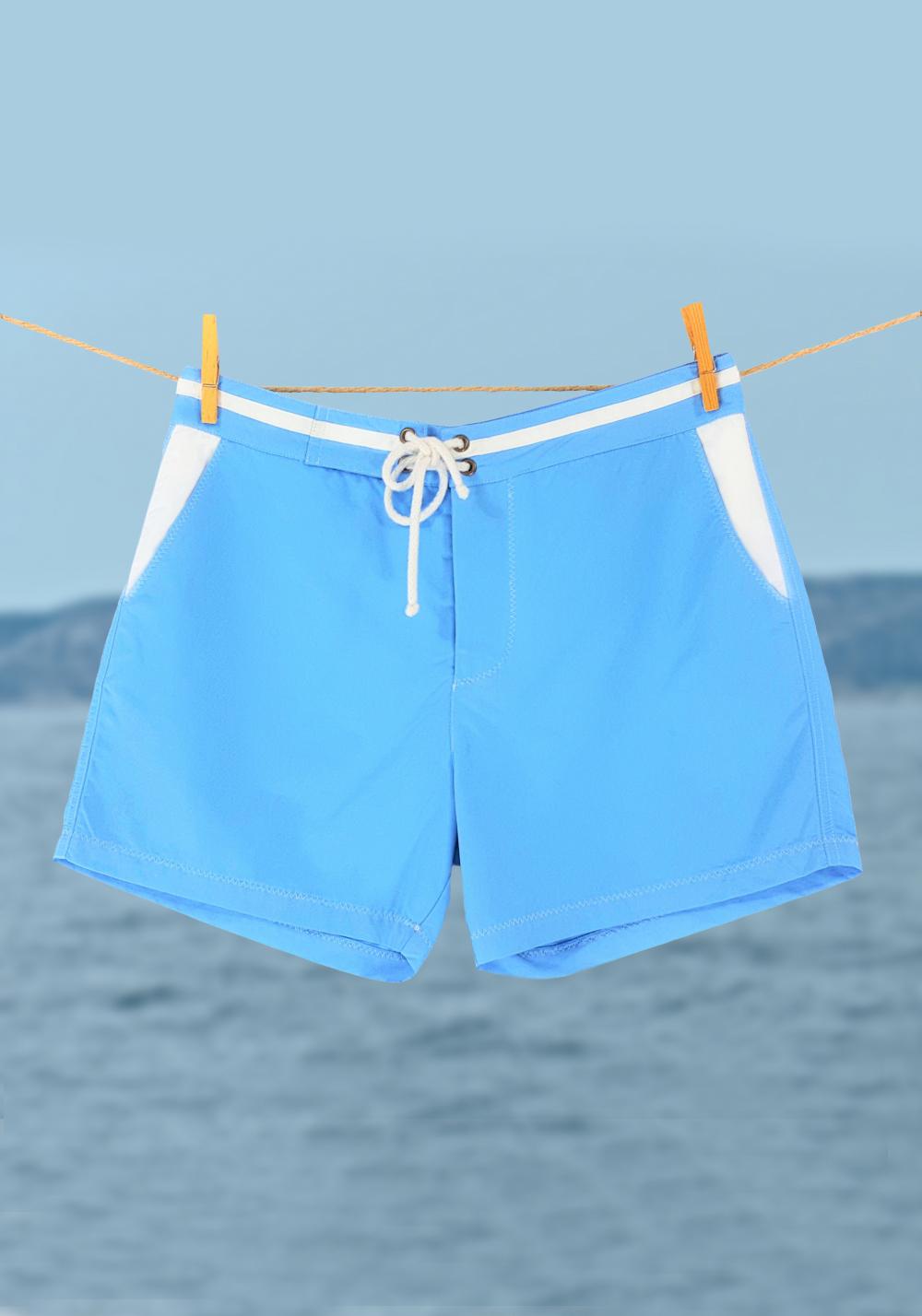 Bluebuck Swim Trunk