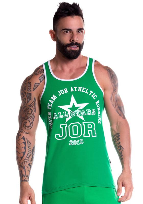 JOR Tank Top Boston