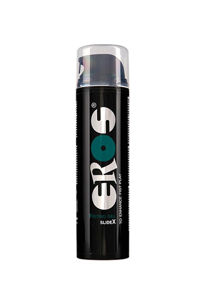 EROS Fisting Gel SlideX 200ml (=6,48€ / 100ml)