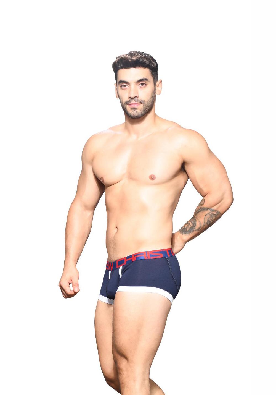 Andrew Christian FlashLift Boxer | Navy