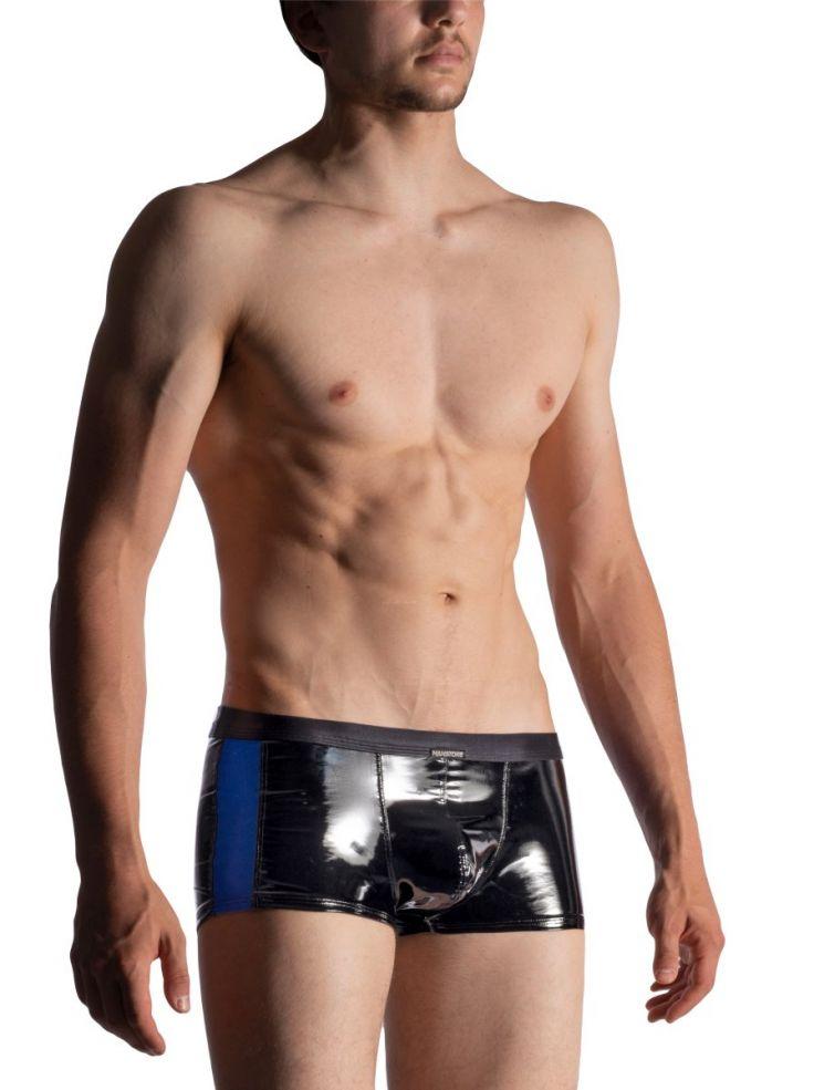 Manstore M954 black Micro Pants