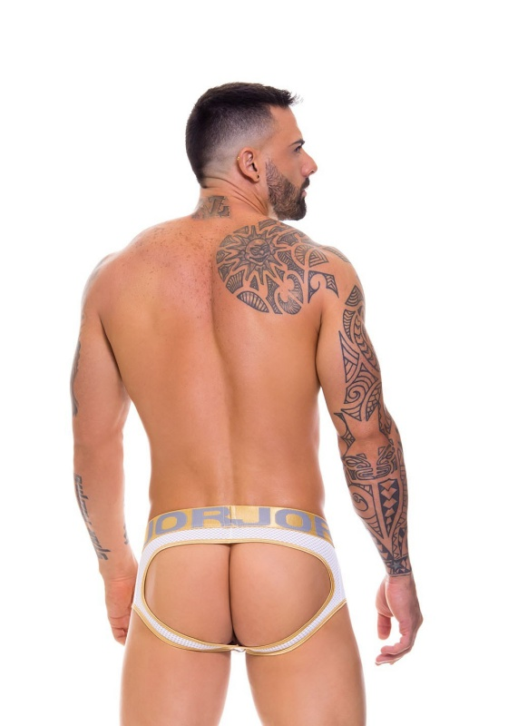 JOR Brief Jock ELECTRO