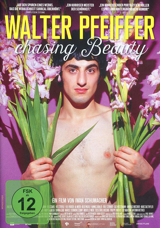 Walter Pfeiffer - Chasing Beauty (DVD)