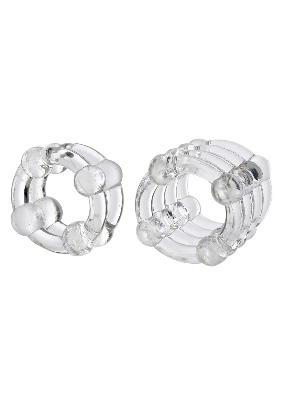 COLT Enhancer Rings (clear)