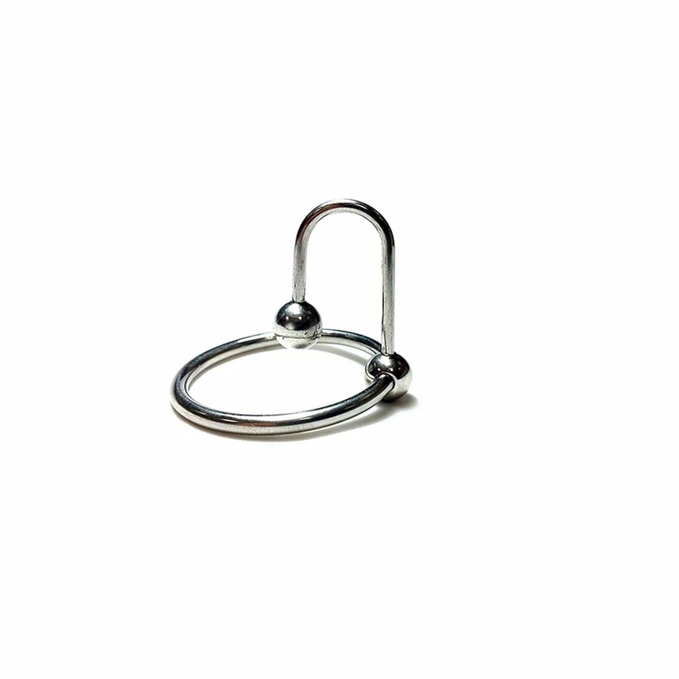 Sperm Stopper Ring