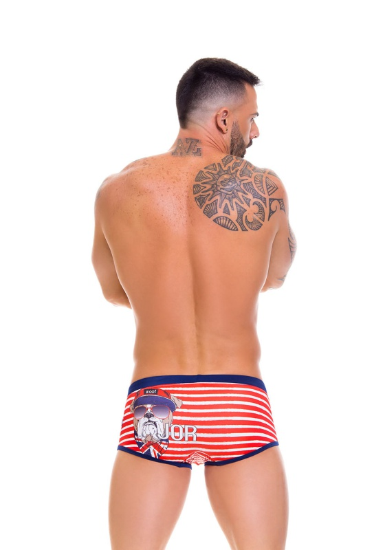 JOR 0656 Swim Boxer Frankie
