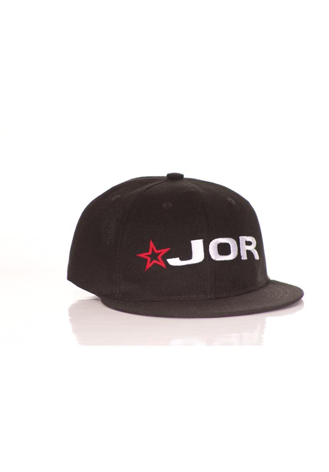 JOR Base Cap Flat