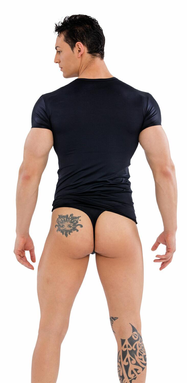 Eros Veneziani Shirt Serie Crack