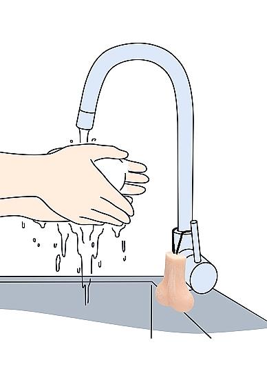Soap Balls - Seife in Hodenform