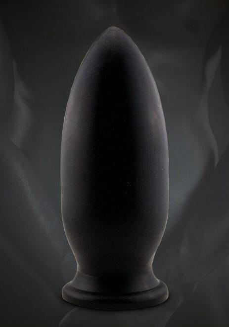 Mr. Cock: XXL Plug The Torpedo 26 cm