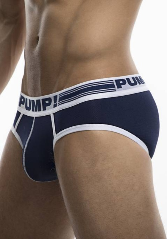 PUMP Sailor Brief