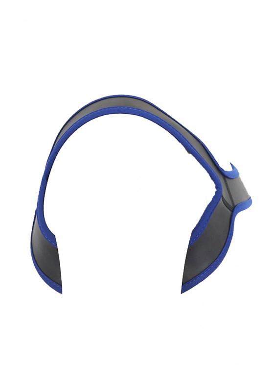 Rude Rider Neopren Harness Blau