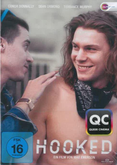 Hooked - engl. OmU (DVD)