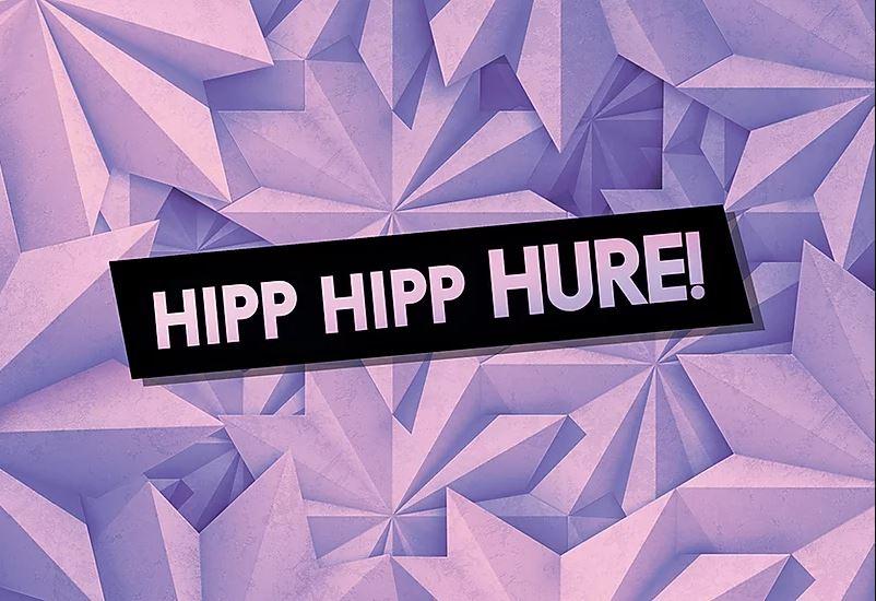 FckYouCards: Hipp Hipp Hure!