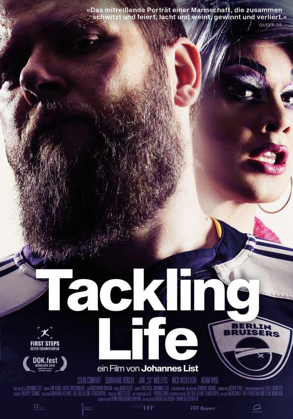 Tackling Life (DVD)