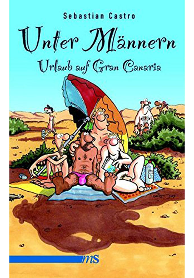 Unter Männern - Urlaub auf Gran Canaria