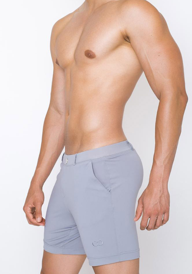 2EROS Long Bondi Shorts